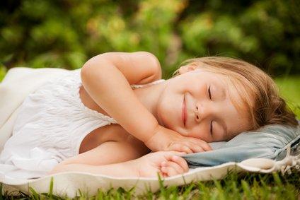 Im Urlaub bewusst Ruhephasen einplanen © detailblick - Fotolia.com