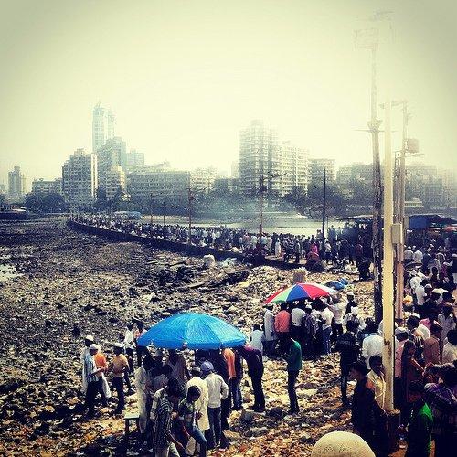 Indien ist bunt und faszinierend, aber auch schmutzig © sugarmelon/flickr.com
