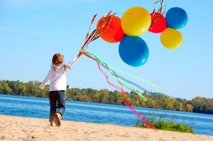 KidsAway.de sagt danke! © Cherry-Merry/Fotolia.com