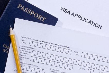 Für die Visa-Beantragung genügend Zeit einplanen. © VIPDesign - Fotolia.com