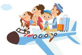 Weltreise - sollen wir wirklich? FAQ für Eltern