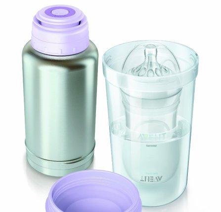 Flaschenwärmer - praktisch oder überflüssig? © Amazon.de
