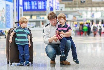 Flug annulliert, verspätet oder verpasst – was tun?