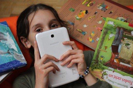 Die besten Ebooks für Kinder © Weltwunderer