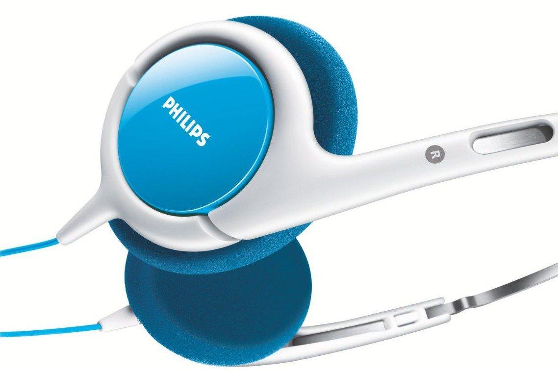 Kinderkopfhörer können in der Lautstärke begrenzt werden © Amazon.de