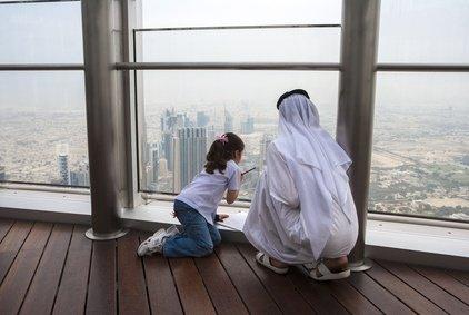 Tradition und Moderne liegen in vielen islamischen Ländern dicht beieinander © KMBI - Fotolia.com