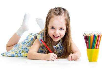 Kostenlose Ideen für Kinder: Malen - Basteln - Spielen