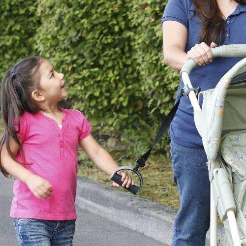 Ein Buggygriff zum Festhalten für Kleinkinder © Amazon.de