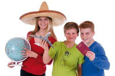 Anleitung: Wie beantrage ich einen Expresspass für Kinder?
