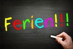 Schulferien bedeuten für Eltern oft Stress
