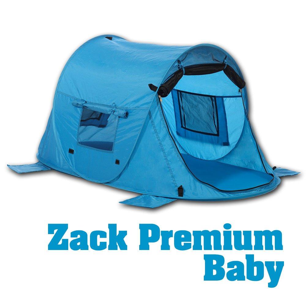Die Strandmuschel Zack Premium Baby © outdoorer
