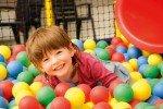 Indoor-Spielparadiese: Kinderspaß bei jedem Wetter © Landal GreenParks