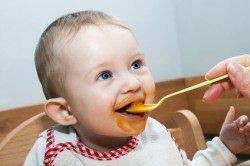 Leckeren Babybrei könnt ihr auch im Urlaub selbst kochen