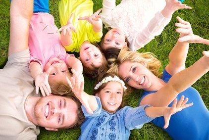 Wohin reisten die KidsAway-Leser 2014? © drubig-photo - Fotolia.com