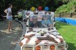 Wir machen unsere eigene Safari-Tour! © esjulchen