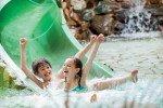 Wasserspaß pur © Landal GreenParks