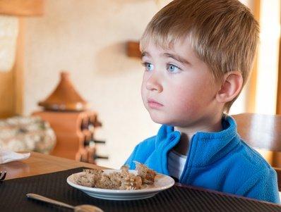 Viele Kinder verweigern im Urlaub das Essen © Nejron Photo - Fotolia.com