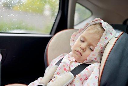 Wenn sie dann endlich schlafen ... © Elena Stepanova - Fotolia.com