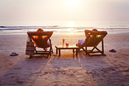 Urlaub ohne Kind – wohin mit dem Nachwuchs?