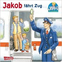 Jakob fährt Zug