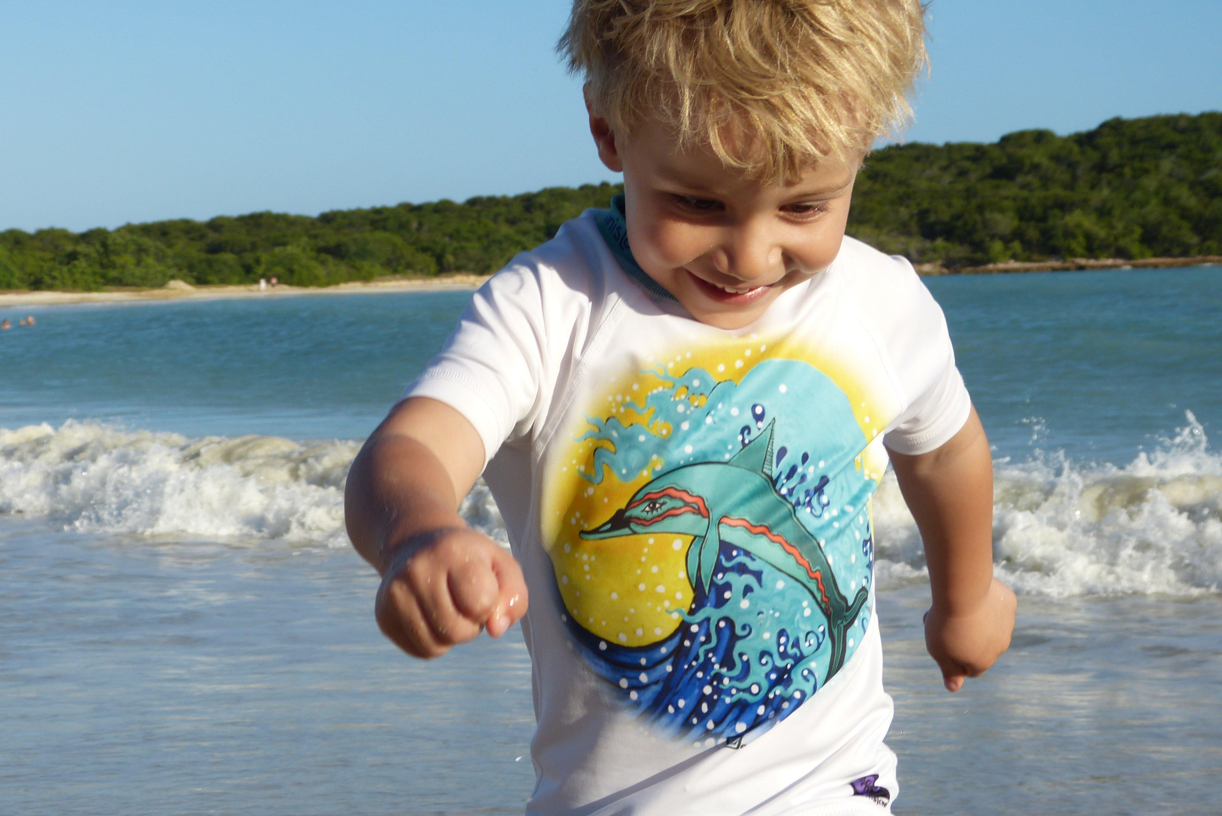 Wie wunderbar sind Wellen © MOHI Travel