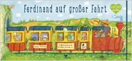 Ferdinand auf großer Fahrt