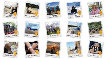 Ihr habt abgestimmt: Das sind die Gewinnerfotos! © KidsAway.de