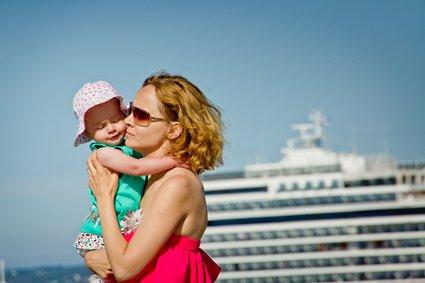 Kreuzfahrt mit Babys und Kleinkindern - ist das empfehlenswert?