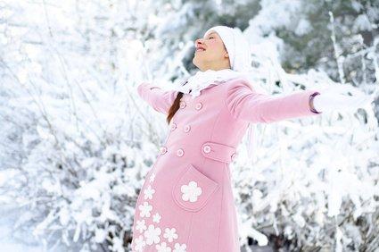 Ist Skifahren in der Schwangerschaft erlaubt?