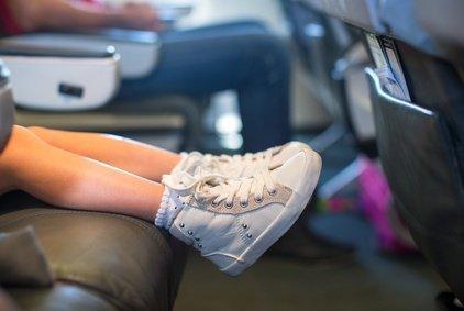 10 Dinge, die ihr nicht im Flugzeug vergessen solltet