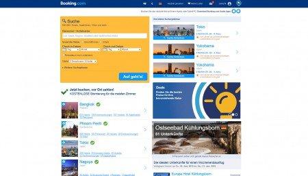 Booking.com © Booking.com