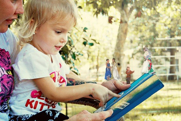 20 Bücher für die Reisevorbereitung - für kleine und große Kinder