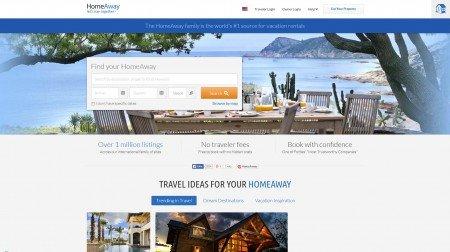 HomeAway.com © HomeAway.com
