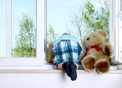 Gefährlich ist es auch zu Hause © S.Kobold - Fotolia.com