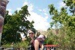 Unterwegs mit Baby: Da bleibt die Akropolis im Hintergrund © silly_kiri