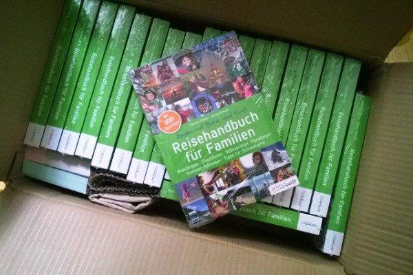 """Das """"Reisehandbuch"""" in Zahlen"""