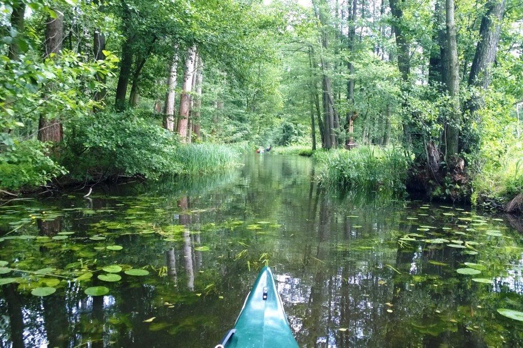 So paradiesisch erlebt man die Welt nur vom Wasser aus © Weltwunderer