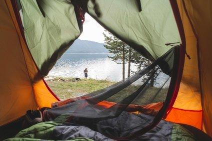 22 Dinge, die wir am Camping mit Kindern lieben