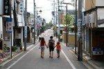Die Straßen von Matsumoto © Weltwunderer