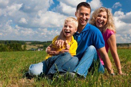 Unser Service für Ihren Familienurlaub © Fotolia.com