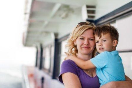 Auf einer Kreuzfahrt mit Kind braucht man jeden Geheimtipp, den man kriegen kann! © sakkmesterke - Fotolia.com