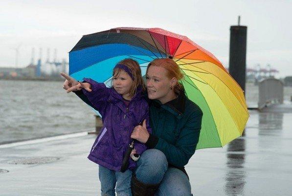 Herbst-Tipps für aktive Familien
