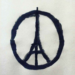 Flickr_Peace for Paris