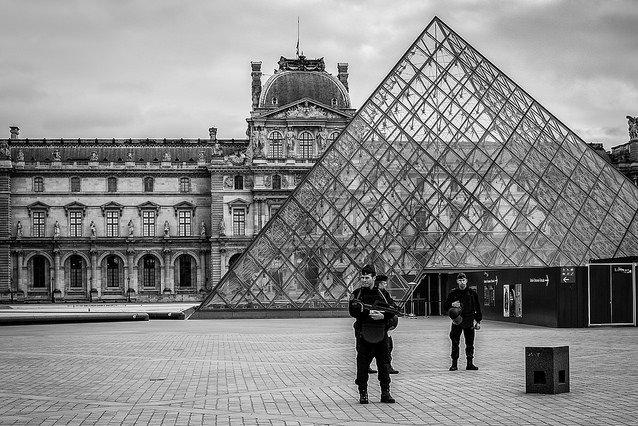 Rechnet mit verstärkten Sicherheitskontrollen © Flickr/Guillermo Alonso