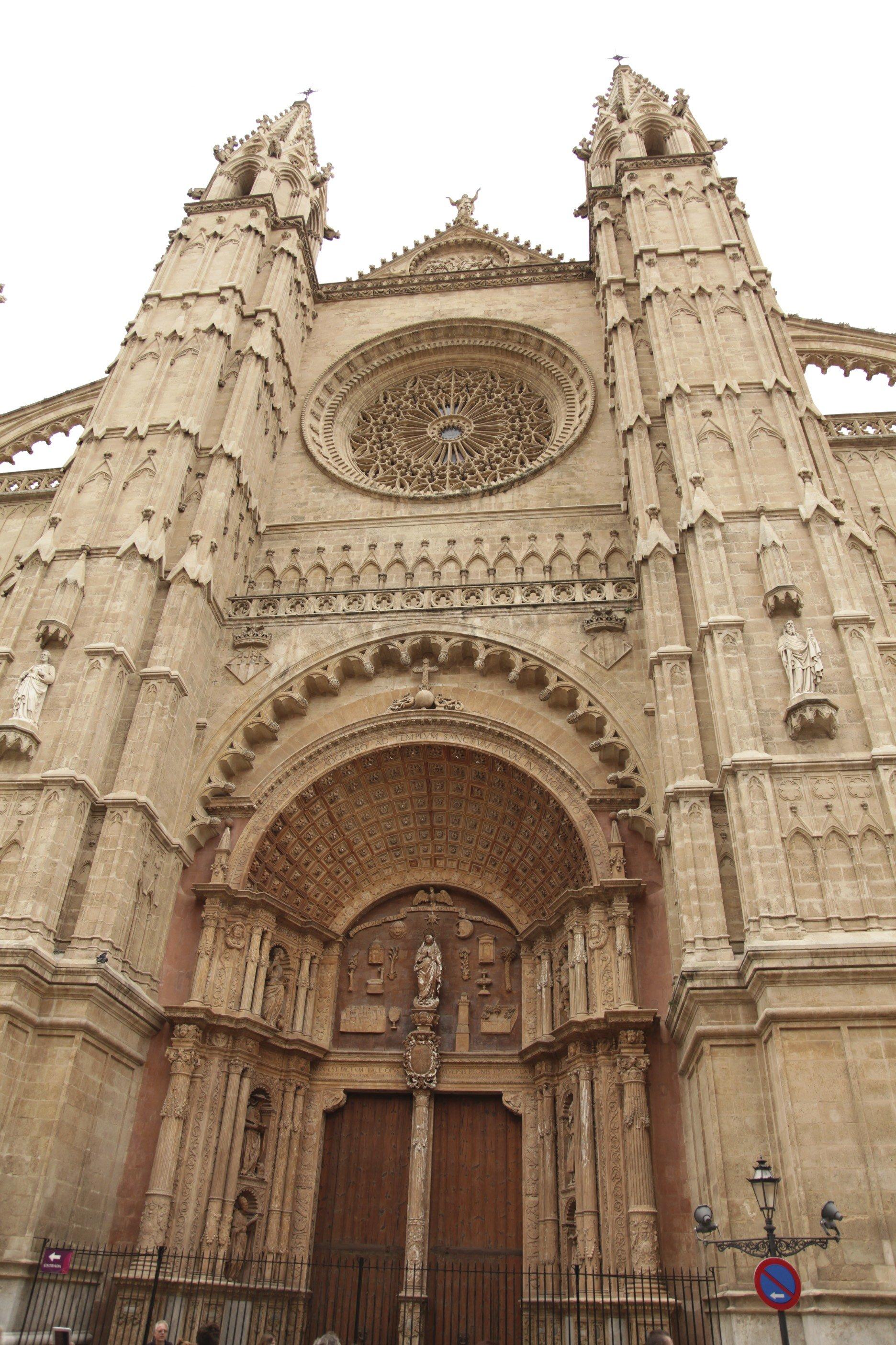 Kathedrale von Palma © ggrosser