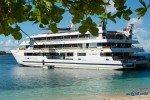 Urlaub auf dem Schiff © Die Welt wartet