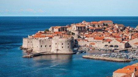 Meer, Sonne und uralte Städte warten in Kroatien auf Familien © Pixabay