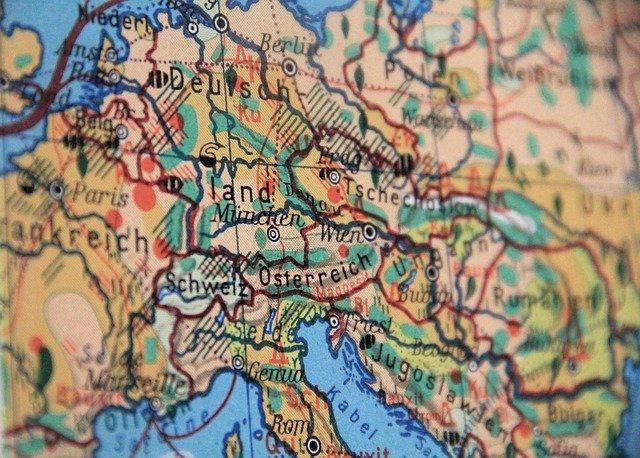 Reiseziele in Südosteuropa sind besonders für Familien eine gute Wahl! © Pixabay