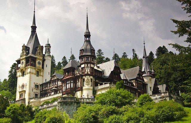 Urtümlich, unberührt, gruselig - Rumänien überrascht in vielen Punkten © Pixabay