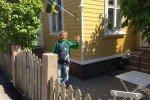 Familien-Idyll in Schweden © www.withtwinsaroundtheworld.com